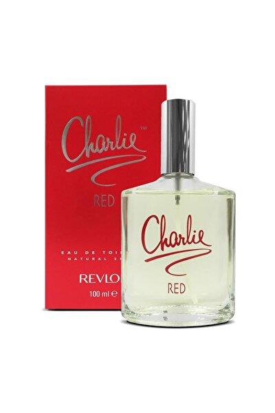 Red Edt 100 ml Kadın Parfümü 5000386008466s