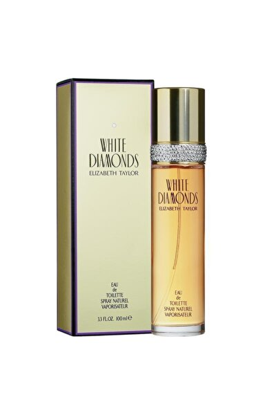 White Diamonds Edt 100 ml Kadın Parfümü 719346022705