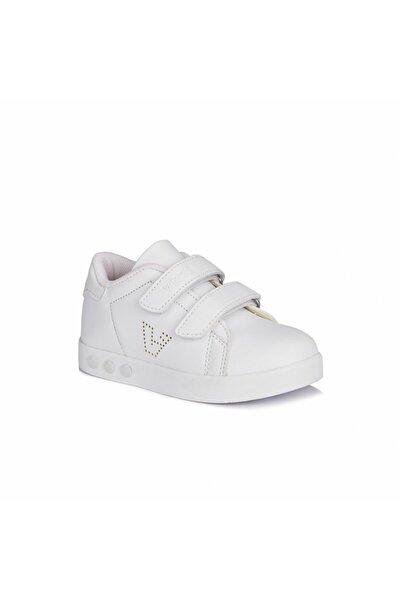Unısex Çocuk Beyaz 313.p19k.100 2020 Sneaker Ayakkabı