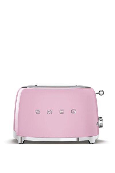 Pembe 1x2 Ekmek Kızartma Makinesi