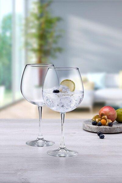 Şarap Kadehi 4 Lü Enoteca 44238
