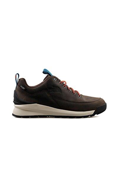 Erkek Kahverengi Back To Berkeley Low Waterproof Ayakkabı