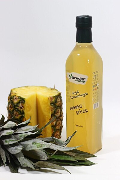 Ananas Sirkesi (500 Ml)