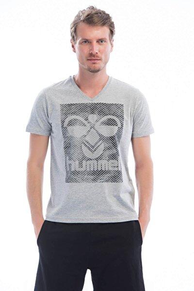 Erkek T-Shirt Hector V Neck T-Shırt S/S