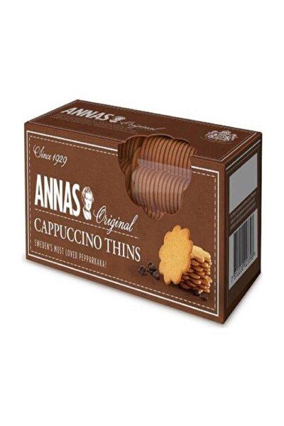 Annas Cappuccıno Thıns 150 gr