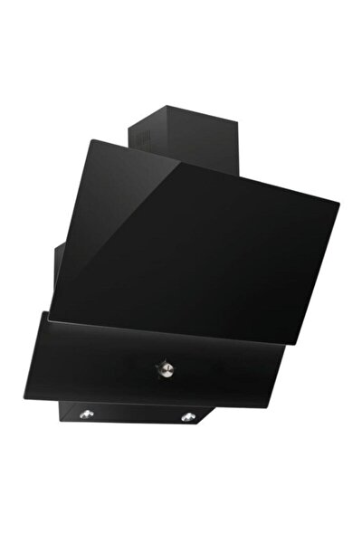 Da6-830 Siyah Ankastre Cam Davlumbaz