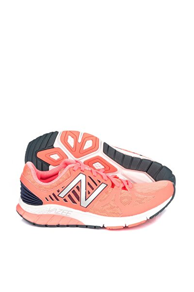 VAZEE RUSH Kadın Turuncu Koşu Ayakkabısı - WRUSHBP