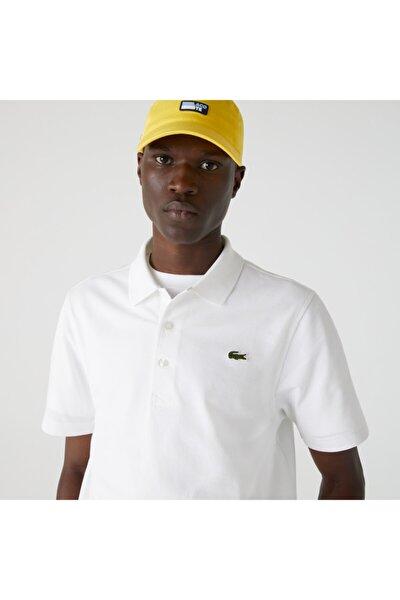 Sport Erkek Beyaz Polo L1230
