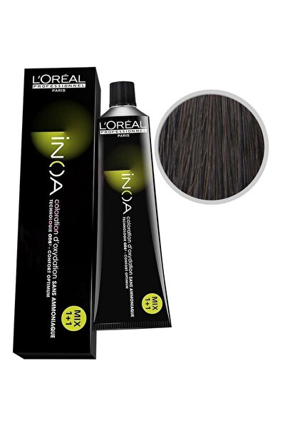 Saç Boyası 4.3 Kahve Dore 60 ml