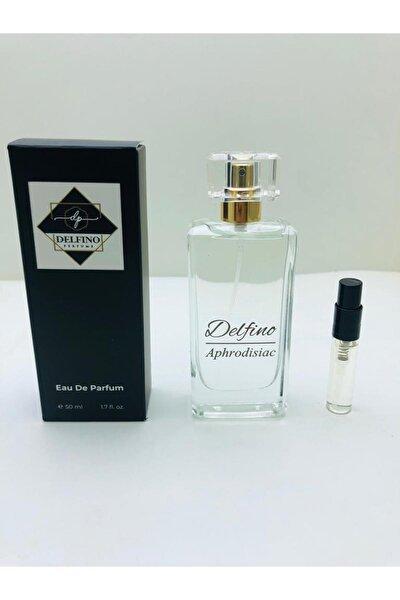 Afrodizyak Erkek Parfümü 50 ml Edp ( Cep Parfümü Hediyeli )