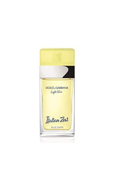 Light Blue Italian Zest Edt 50 Ml Kadın Parfüm