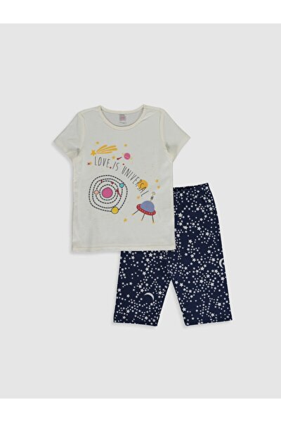Lcw Dream Pijama Takım