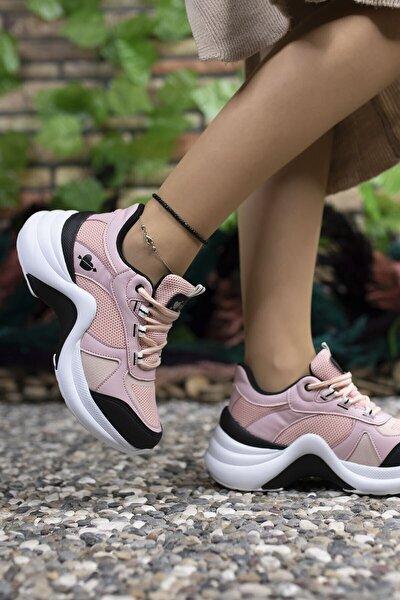 Kadın Sneaker 0012601