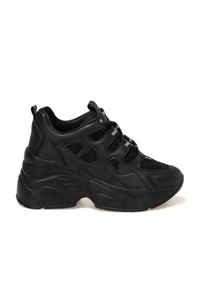21S-0491FX Siyah Kadın Fashion Sneaker 101014297