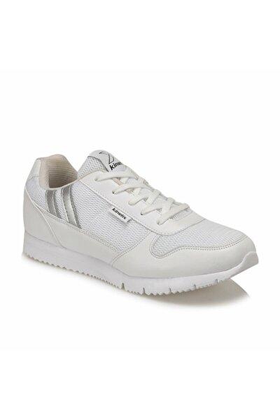 CORDELIA Beyaz Gümüş Kadın Sneaker 100265721