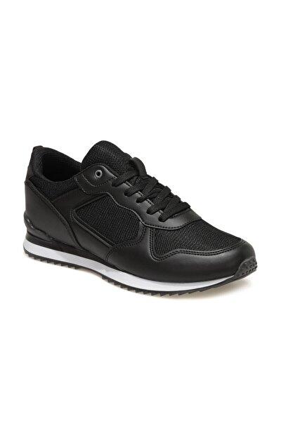 STRADA 1FX Siyah Erkek Sneaker Ayakkabı 101019676