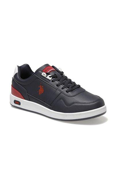ROLL Lacivert Erkek Sneaker Ayakkabı 100604425