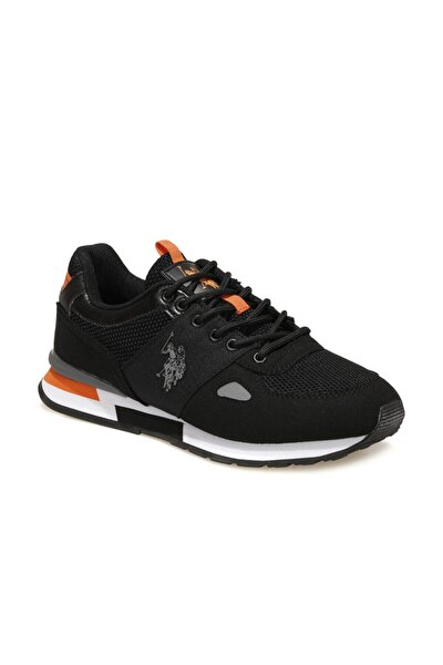 BENTLEY 1FX Siyah Erkek Sneaker Ayakkabı 100909615