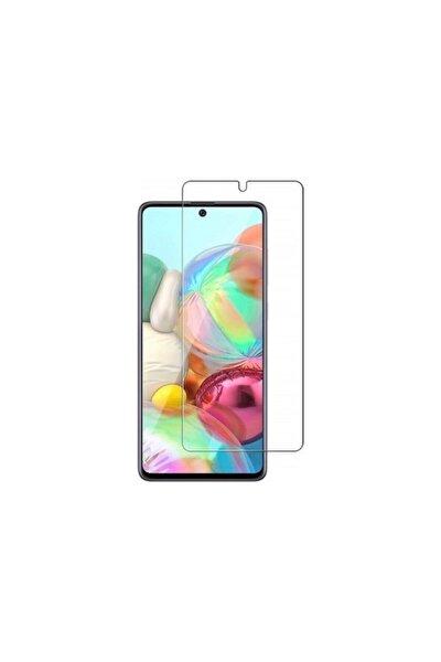 Galaxy A71 Uyumlu Ekran Koruyucu Yeni Nesil Hd Kalite Cam Screensaver