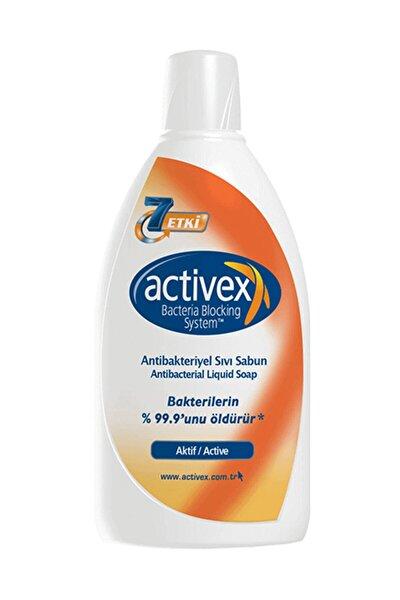 Antibakteriyel Aktif Koruma Sıvı Sabun 1 lt