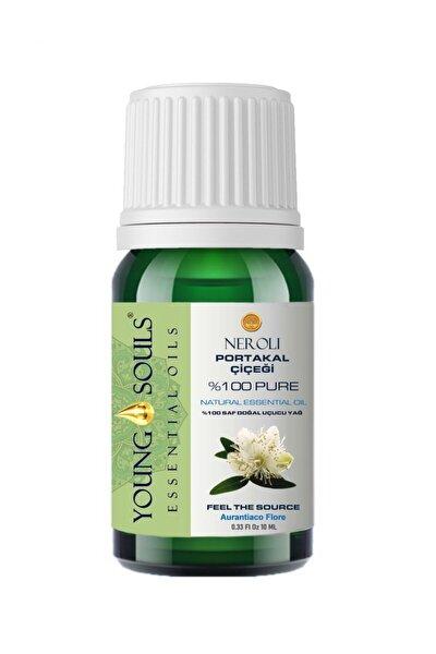 Portakal Çiçeği Uçucu Yağ (essential Oil) Saf Natural 10 ml