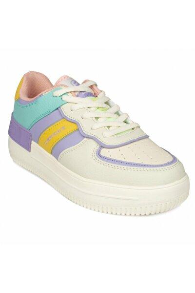 Freya 1fx Lila Kadın Sneaker.