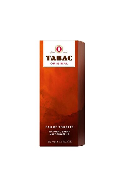 Original Edt 50 ml Erkek Parfümü 4011700422012