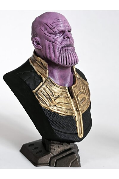 Thanos Büst Action Figür