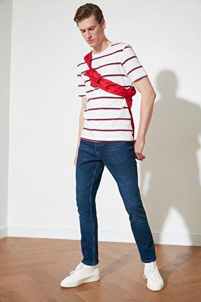 Lacivert Erkek Skinny Jeans TMNSS20JE0263