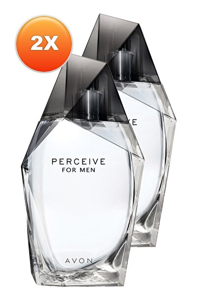 Perceive Erkek Parfüm Edt 100 ml 2'li Set 5050000103855