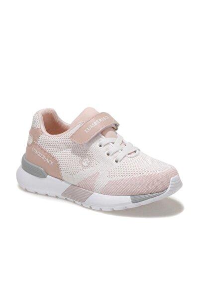 VENDOR JR 1FX Pembe Kız Çocuk Yürüyüş Ayakkabısı 100910902