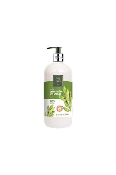 Doğal Zeytinyağlı Sıvı Sabun Defne 500 ml