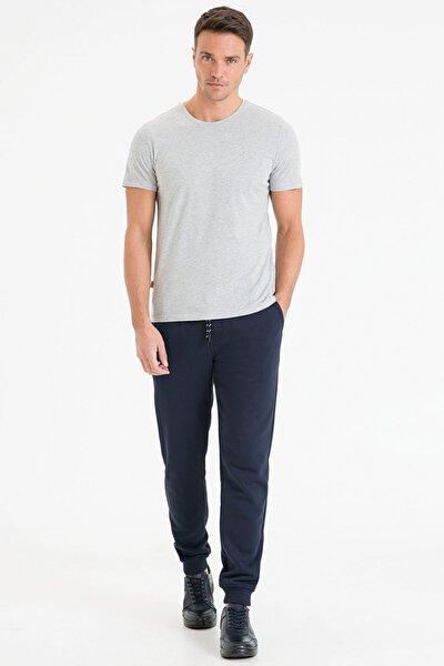 Lacıvert Erkek Orme Pantolon G021Sz0Op.000.1235977