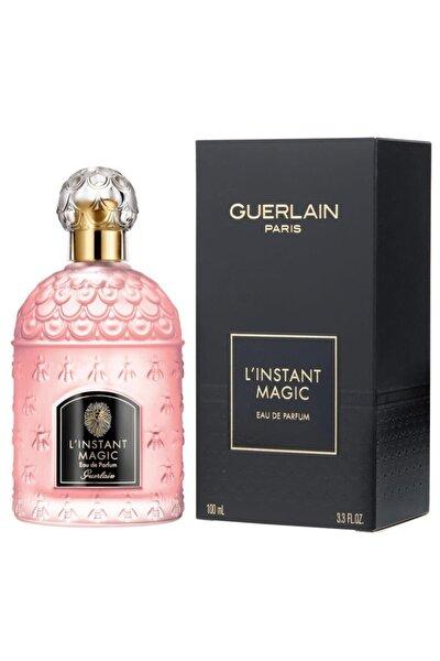 L Instant Magic Edp 100 ml Kadın Parfümü 3346470133150