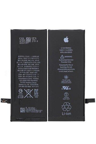 Iphone 6s Batarya Mucize Batarya