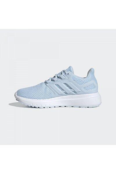 Kadın Mavi Yürüyüş Ayakkabı