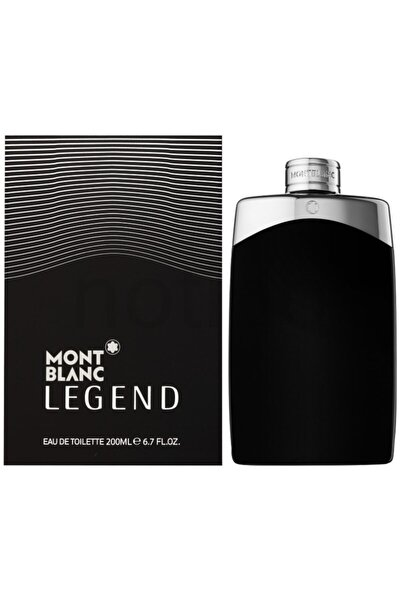 Erkek Legend Edt 200 Ml Parfümü