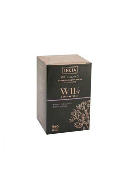 Well-aging Yaşlanma Karşıtı Serum 10 ml