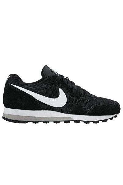 Md Runner 2 Gs 807316-001 Bayan Spor Ayakkabı