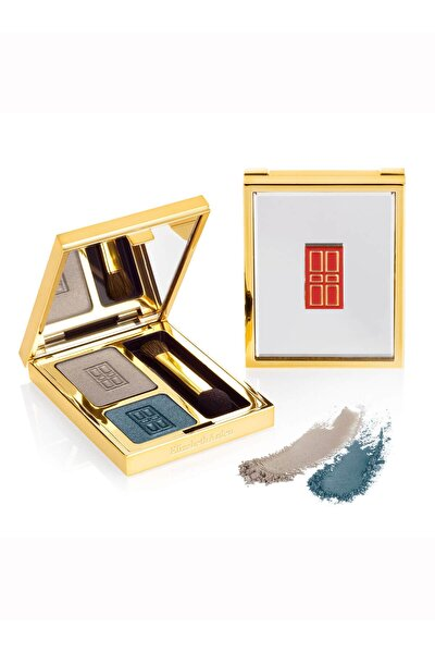 Göz Farı - Beautiful Color Eye Shadow Duo 06 Misty Teal 3.4 g 085805134402