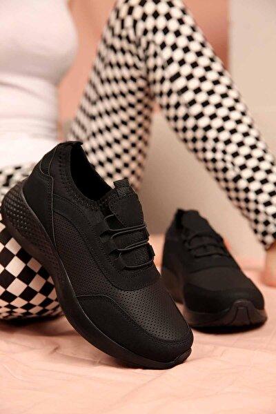 Unisex Günlük Sneaker Spor Ayakkabı