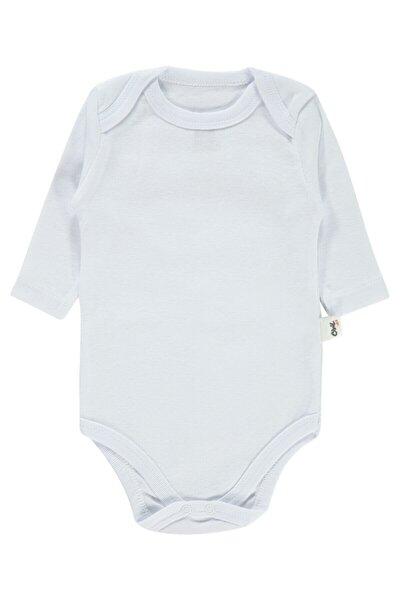 Bebek Beyaz Çıtçıtlı Badi