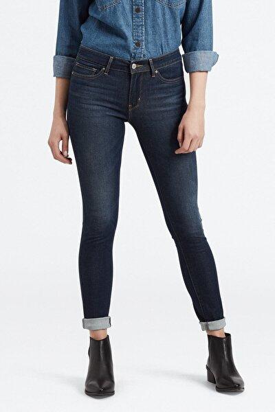 ® 711 Skinny Jeans Kadın Kot Pantolon 18881-0412