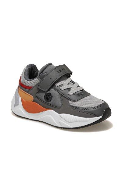 IRON Gri Erkek Çocuk Yürüyüş Ayakkabısı 100510855