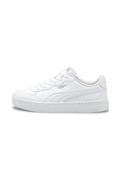 Skye Clean Kadın Beyaz Günlük Spor Ayakkabı
