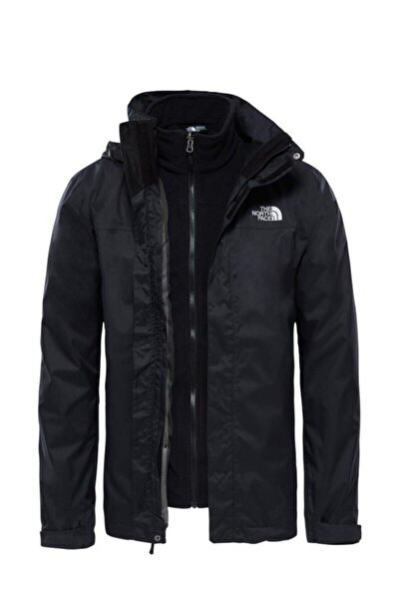 Erkek Evolve Iı Trıclımate Jacket Nf00cg55jk31