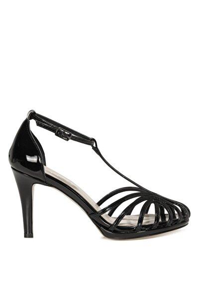 DIANA.Z 1FX Siyah Kadın Topuklu Sandalet 101038271