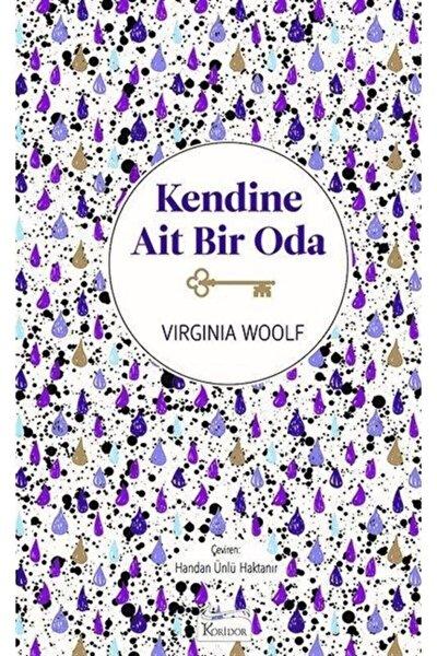 Virginia Woolf - Kendine Ait Bir Oda