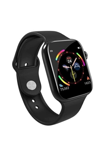 T500 Akıllı Saat Smart Watch Türkçe Menülü Arama Cevaplama Modu Yeni Sürüm Sporcu Saati