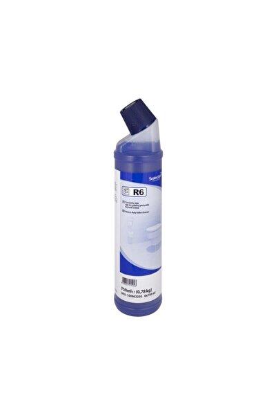 Taski Room Care R6 Ağır Kirler Için Klozet Temizlik Ürünü 0,75 L